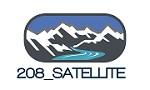 208-Satellite Icon