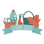 AFJ Cleaning Service in Palmdale Icon