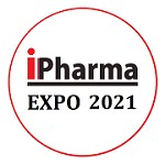 International Pharmaceutical Business Expo - iPharma Expo 2021  Icon