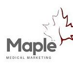 Maple Medical Marketing Icon