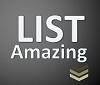 Listamazing Icon