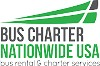 Bus Charter Nationwide USA Icon
