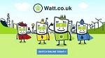 Watt Utilities Icon