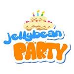 Jellybean Party Icon