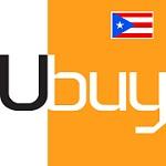 Ubuy Puerto Rico Icon