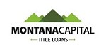 Montana Capital Car Title Loans Icon