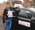 Can Drive Driving School Mansfield