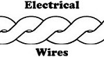 Electrical Wires Repair Service Icon