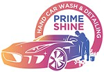 Prime Shine Hand Car Wash & Detailing Icon