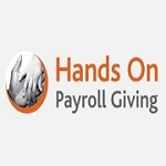 Hands On Payroll Giving Icon