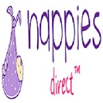Nappies Direct Icon