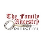 The Family Ancestry Detective Icon