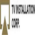 TV Installation Inc Icon