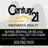Century 21 Innovative Realty Icon