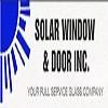 Solar Window & Door  Icon
