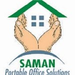 SAMAN Portable Office Solutions Icon