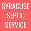 Syracuse Septic Service Icon