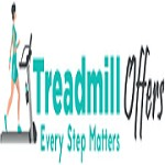 Treadmill Offers Icon