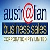 Australian Business Sales Icon