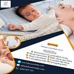 Baby sleep specialist | Holistic baby sleep consultant Brisbane Icon