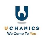 Uchanics Mississauga Mobile Mechanics Icon