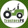 Tractors PK Icon