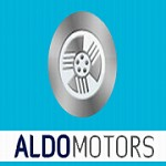Aldomotors Icon