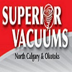 Superior Vacuum Icon