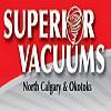 Superior Vacuum Icon