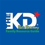 The Kid's Directory Houston Icon