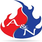 A&N Heating-Cooling Icon