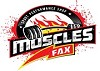 Musclesfax Icon