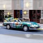 CL Visual Car Wraps Icon