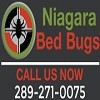 Niagara Bed Bugs Extermination Icon