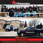 GTA Restoration Water Damage & Mold Removal INC. Icon