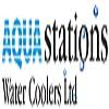 Aqua Stations Icon