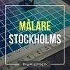 Målareliten Stockholm Icon