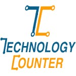 technology counter Icon