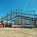 Facility Builders Icon