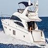 Motor Yacht Marine Sydney Icon