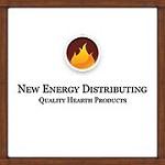 New Energy Distributing Icon