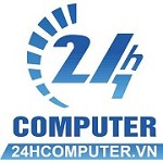 24hcomputervn Icon