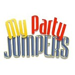My Party Jumpers - San Diego Jumpers Icon