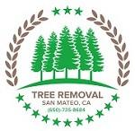 Tree Removal San Mateo Icon