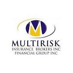 Multi Risk Icon