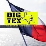 Big Tex Junk Removal Icon