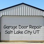 Garage Door Repair Salt Lake City UT Icon