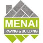 Menai Paving and Building Icon