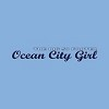 Ocean City Girl Icon