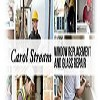 Carol Stream Window Replacement and Glass Repair Icon